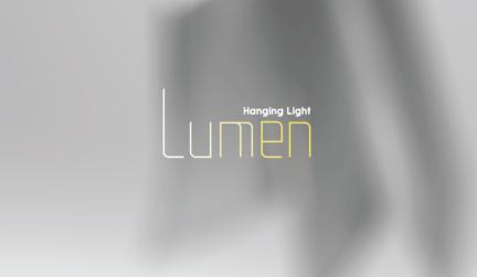 Lumin Hanging Light
