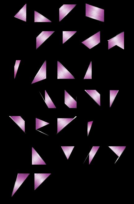 Galactagon Typeface